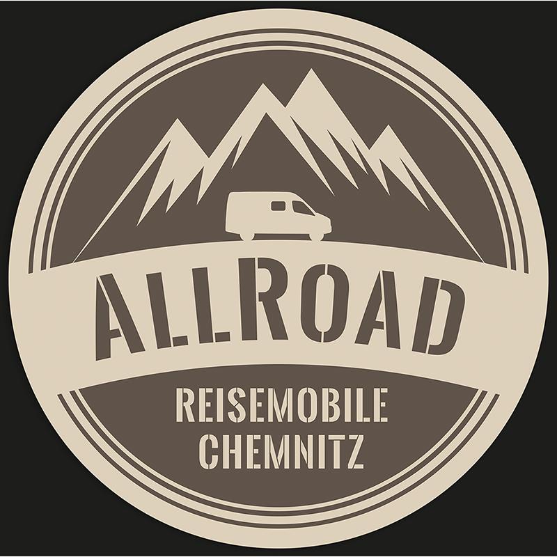 Allroad Reisemobile Chemnitz Logo