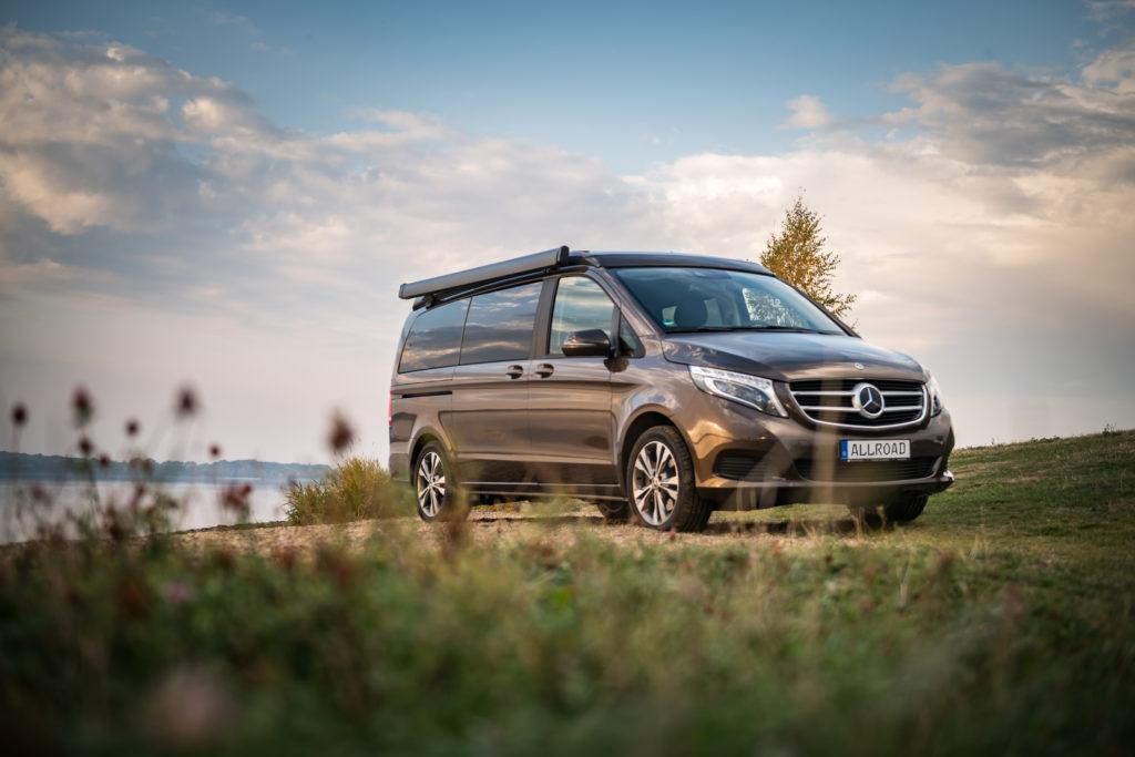 Mercedes-Benz Marco Polo Campervan