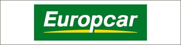 Europcar-Autovermietung