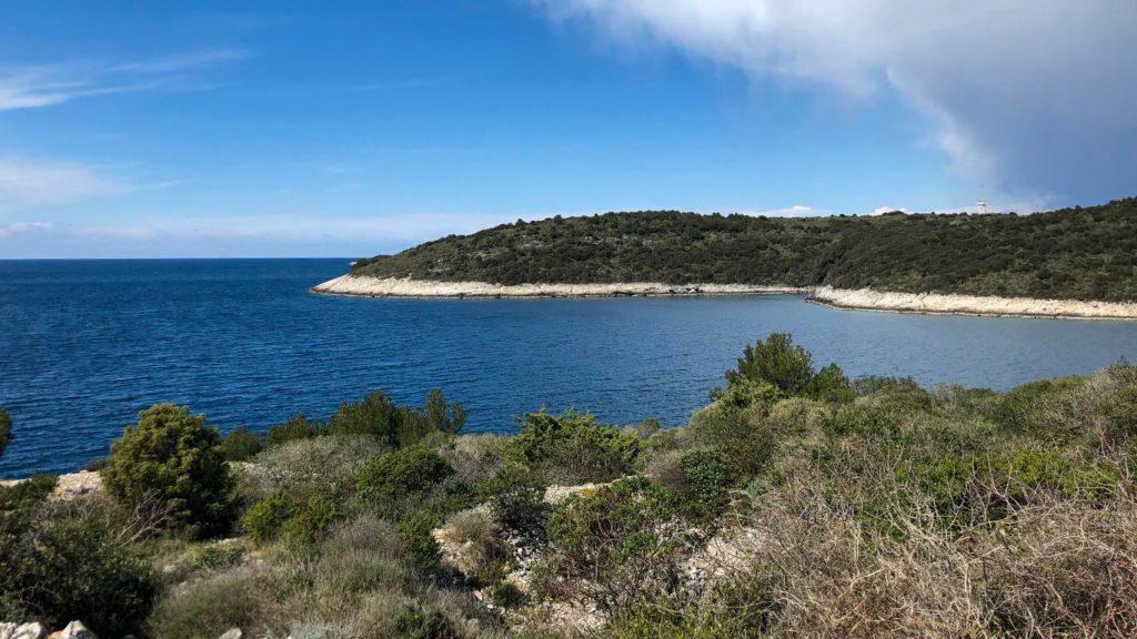 Meeresrauschen am Kap Kamenjak